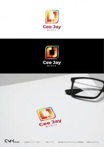 Logo CJ Media
